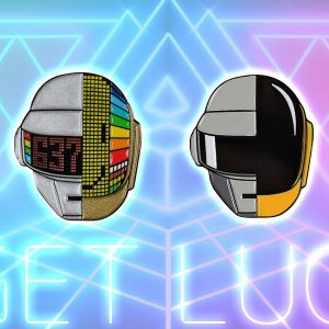 "[PINS] ""Drop The Lucky"" Two Machines 発売"